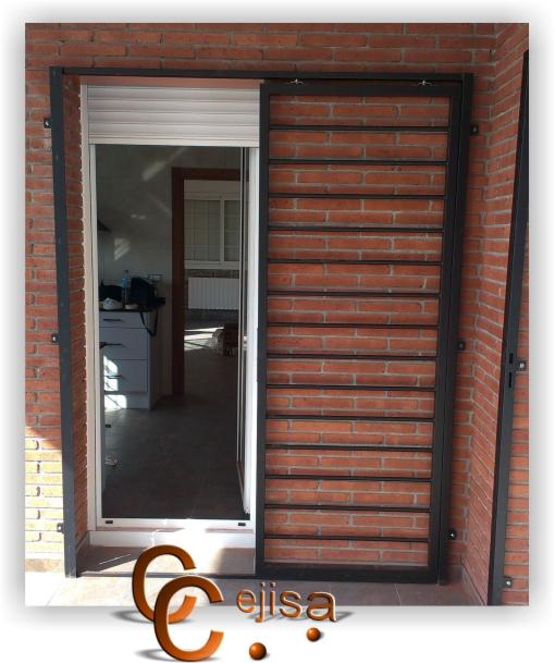 Modelos de puertas correderas puertas de garaje - Pasadores para puertas ...